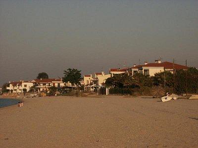 Domy u pláže (nahrál: Wikinger)