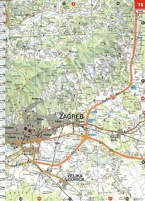 Zagreb vychod (nahrál: Tesla)