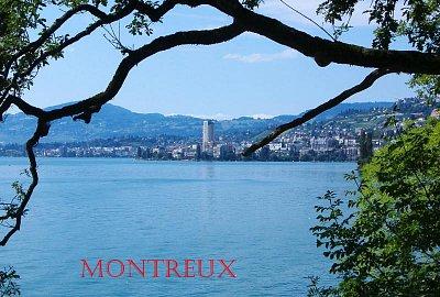 Pohled na Montreux (nahrál: Máca)