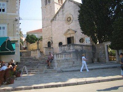 cavtat kostel (nahrál: josef zavoral)