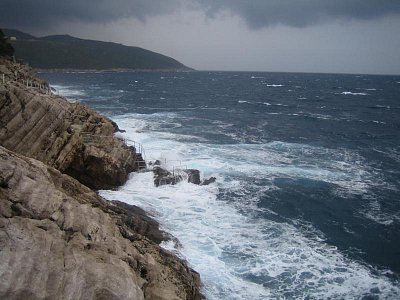 cavtat pobřeží (nahrál: josef zavoral)