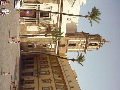 San Fernando (nahrál: Katka)