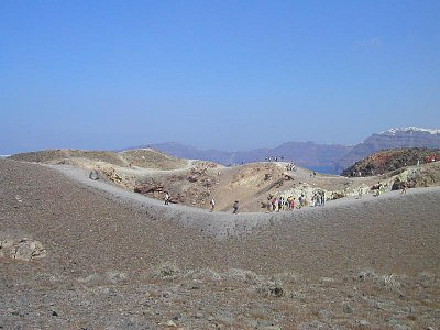 procházka po vulkánu (nahrál: santaj)