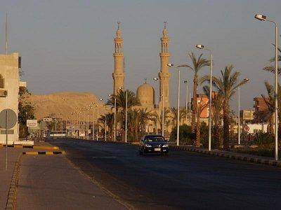 Hurghada (nahrál: ivana)