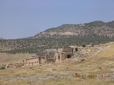 Hierapolis (nahrál: Jaroslava Pinkasová)