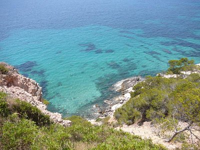 Mallorca (nahrál: Michaela)