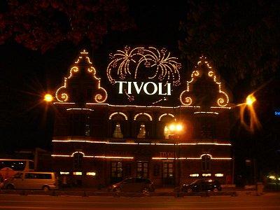 zábavní park Tivoli (nahrál: admin)