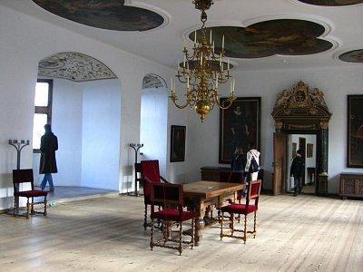 komnaty Kronborgu (nahrál: admin)