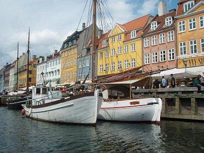 Nyhavn (nahrál: Mischa00)