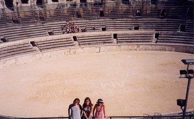 antické divadlo (nahrál: admin)