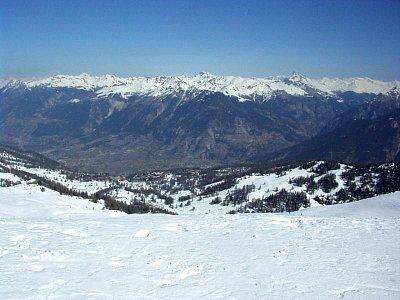 výhledy v Alpách (nahrál: admin)