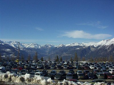 Alpské údolí (nahrál: admin)