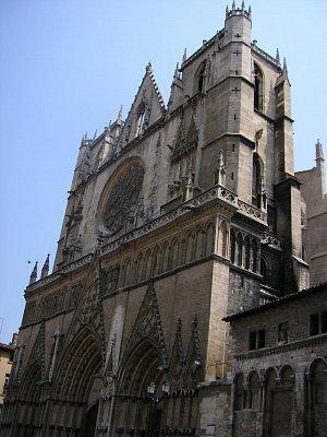 Katedrála Sv. Jana (nahrál: admin)