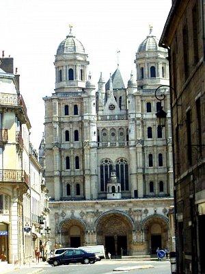 Kostel sv. Michala (nahrál: admin)