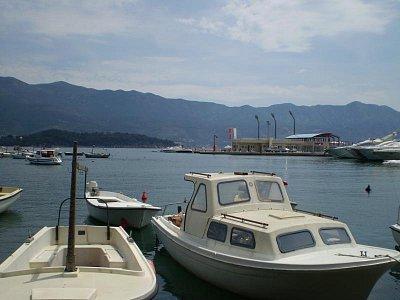 Budva, přístav (nahrál: admin)