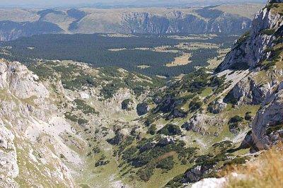 Údolí Durmitor (nahrál: admin)