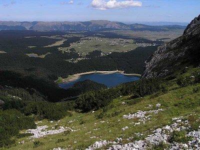 Crno jezero (nahrál: admin)