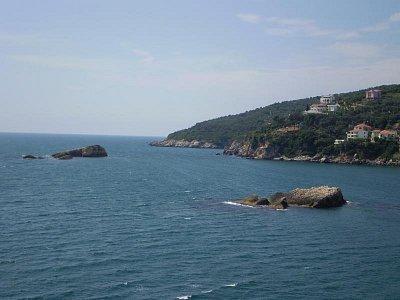 pobřeží Ulcinj (nahrál: admin)