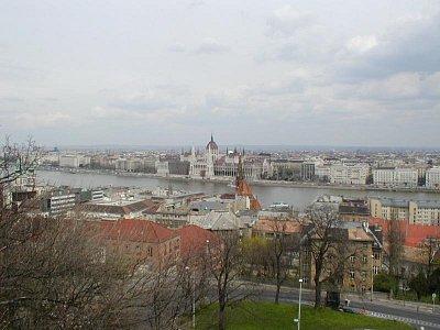 Budapest-parlament (nahrál: Slávek)