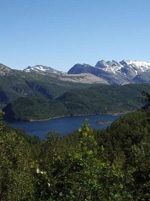 Norsko - Expedice Lofoty a Vesterály