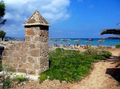 Plaka beach (nahrál: Meszaros)