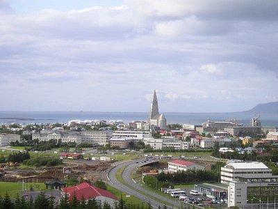 Reykjavík 4 (nahrál: admin)