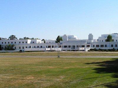 Stará budova parlamentu (nahrál: admin)