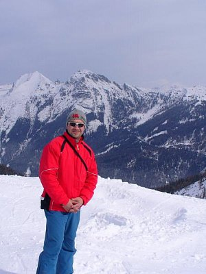 Flachau-Zauchensee