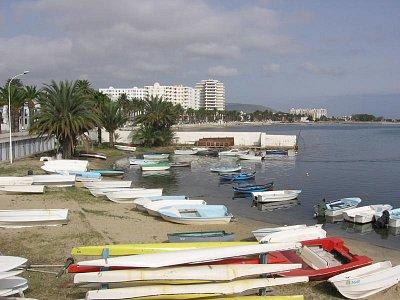 přístav v Bizertě (nahrál: dagbul)