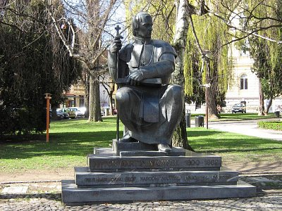 Anton Martin Slomšek (nahrál: monika)