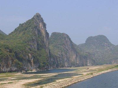 Plavba po řece Li 1 (nahrál: admin)