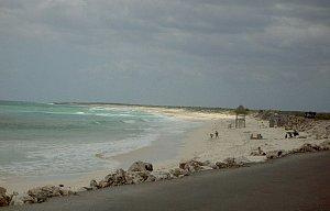 Dovolená 2008 v Mexiku