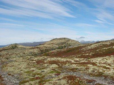 Park Rondane (nahrál: admin)