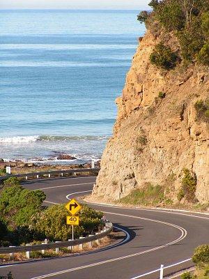 Great Ocean Road (nahrál: admin)