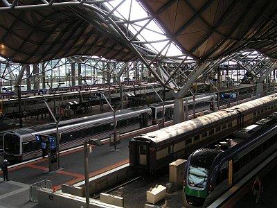 Spencer Station (nahrál: admin)