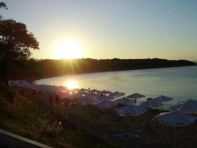 Černomorec - západ slunce (nahrál: pome)
