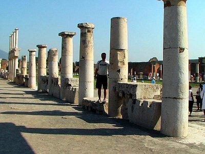 Pompeje (nahrál: kotoule)
