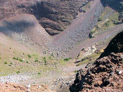 Kráter (nahrál: kotoule)