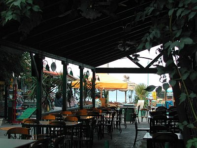 Potos - k přístavu (nahrál: emiliana)