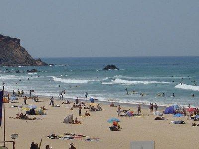 Zambujeira do Mar 2 (nahrál: Carinha)