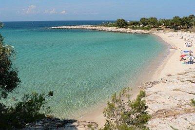 pláž Psili Amos (nahrál: Alena Melicharová)