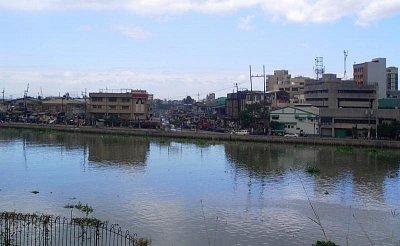 Ústí řeky Pasig (nahrál: admin)