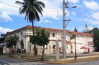 Kostel Svatého Augustina (nahrál: admin)