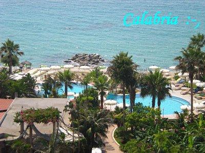 Calabria (nahrál: Saša)