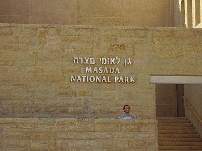 Masada (nahrál: František)
