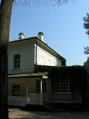 Dům L. N. Tolstého (nahrál: admin)
