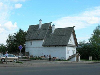 V Suzdalu (nahrál: admin)