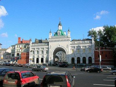 Přijeďte se podívat do Moskvy (nahrál: admin)