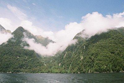Milford Sound (nahrál: admin)