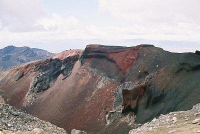 Červený kráter (nahrál: admin)